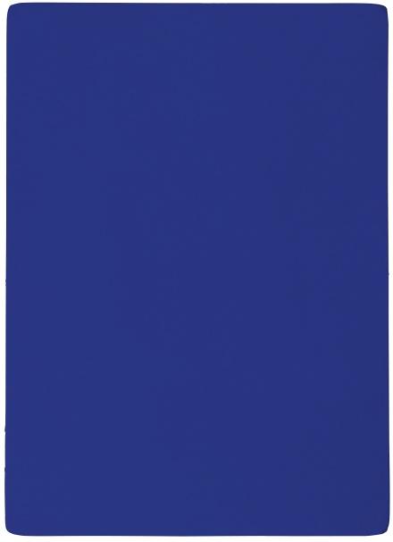 Yves Klein, Untitled Blue Monochrome (IKB 217), via Sotheby's