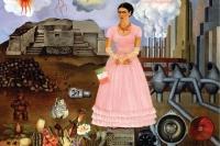 Frida Kahlo, via Art Newspaper