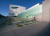 Walker Museum, via Art News