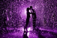 Rain Room LACMA, via Art Newspaper