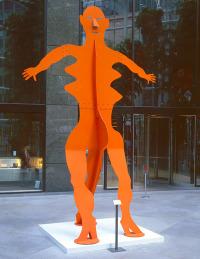Alexander Calder, via FT