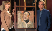 The BBC's alleged Lucian Freud, via Guardian
