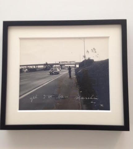 Bas Jan Ader, In Search of the Miraculous (One Night in Los Angeles), 1973