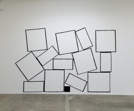 Paul Lee, Lung (2016), via Art Observed