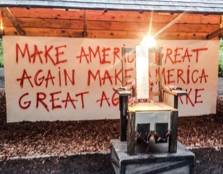 Make America Great Again