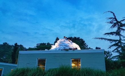 Brian O'Mahoney-FADA House of Madness-Watermill Center