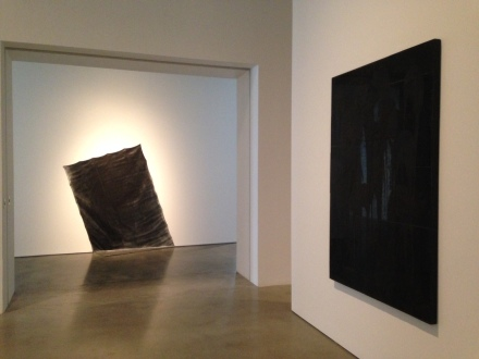Blackness in Abstraction (Installation View)