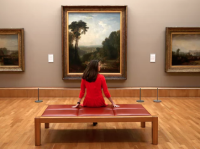 Tate Galleries, via The Guardian