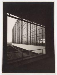 © Lucia Moholy Estate Artists Rights Society (ARS), New York VG Bild-Kunst, Bonn