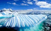 Antarctica, via Telegraph