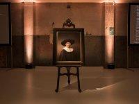 Rembrandt, via Smithsonian