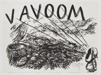 Raymond Pettibon, via Art Info