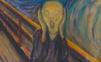 The Scream, via The Guardian