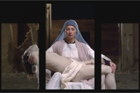 Bill Viola, Mary (2016), via Art Newspaper