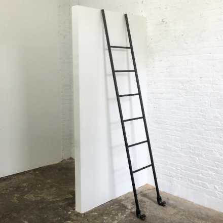 Aidan Koch, Iris (Installatin View), via Art Observed