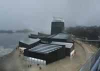 Guggenheim Helsinki, via Reuters