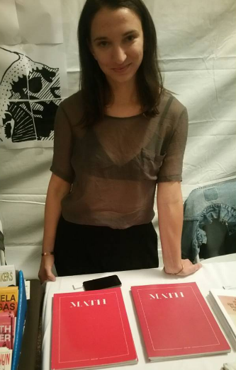 Mackenzie, publisher of Math Magazine