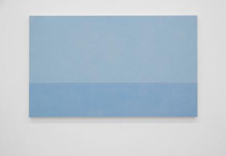 Etore Spalletti, Paesaggio, 11, (2016), via Marian Goodman