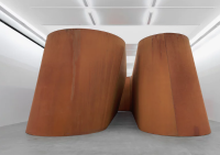 richard-serras-work-nj-2-at-gagosian-gallery-via-the-guardian