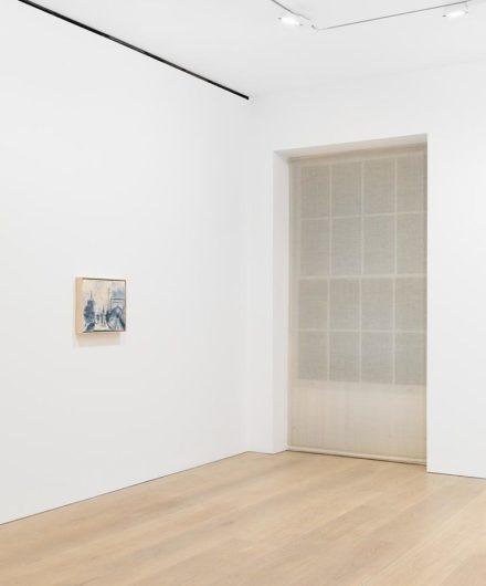 Neo Rauch, Rondo (Installation View), via David Zwirner