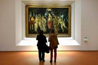 Uffizi Museum via NYT