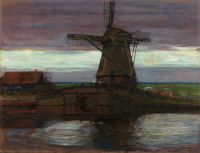mondrian-stammer-mill-with-streaked-sky-via-art-market-monitor