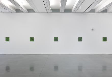 Gabriel Orozco (Installation View)