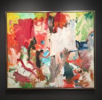 Willem de Kooning, Untitled XXV (1977), via Art Observed
