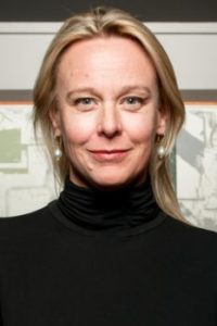 Christy MacLear, executive director of the Robert Rauschenberg Foundation.