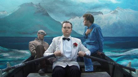 Ragnar Kjartansson,World Light - The Life and Death of an Artist (2015), via Luhring Augustine