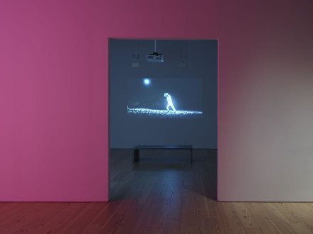Dreamlands (Installation View), via Whitney