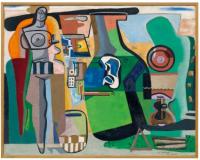 Le Corbusier, via The Telegraph