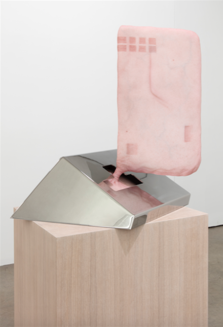 Charles Long (Installation View)