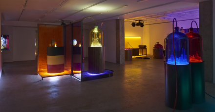 Mike Kelley, Kandors (Installation View), via Venus Over Manhattan