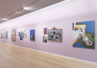 Simon Lee Gallery, via Art News
