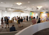NADA Miami Beach 2016, via Art News