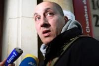 Accused thief Vjeran Tomic, via The Guardian