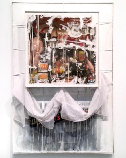 Miguel Ángel Cárdenas, Only a Few Days (1963), via Kelly Lee for Art Observed