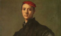 Jacopo Pontormo, via The Guardian