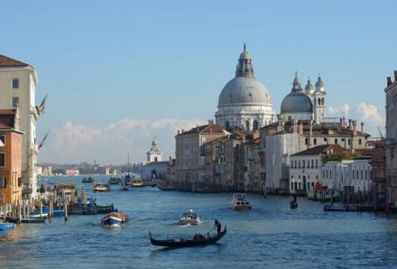 Venice, via Guardian