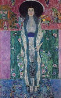 Gustav Klimt, via Bloomberg