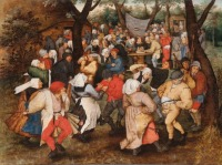 Brueghel, via Art Newspaper