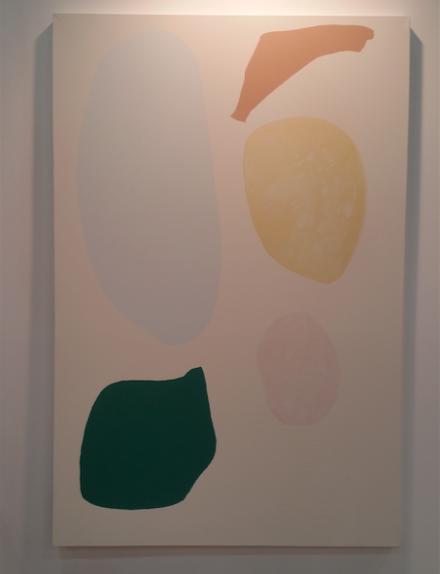 Yui Kugimiya at Galerie Enrique Guerrero