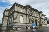 Kunstmuseum Bern, via NYT