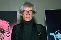 Andy Warhol, via NYT