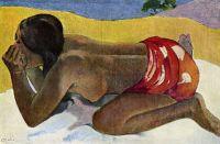 Paul Gauguin, via Bloomberg