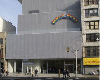 New Museum, via Architect's Newspaper