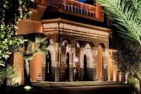 La Mamounia Hotel, via Art Newspaper