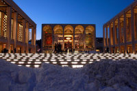 Lincoln Center, via NYT