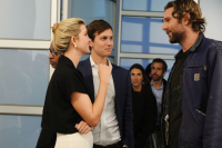 Ivanka Trump and Dan Colen, via Art News